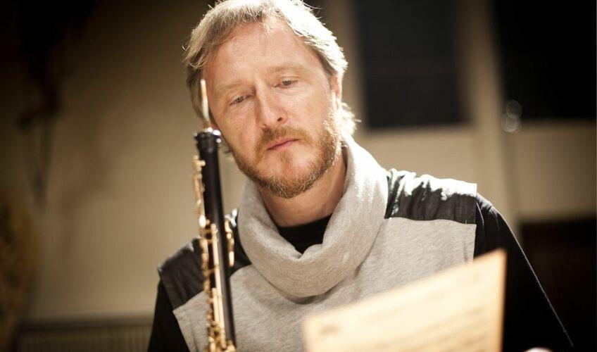 Albrecht Mayer (c) Ben Ealovega